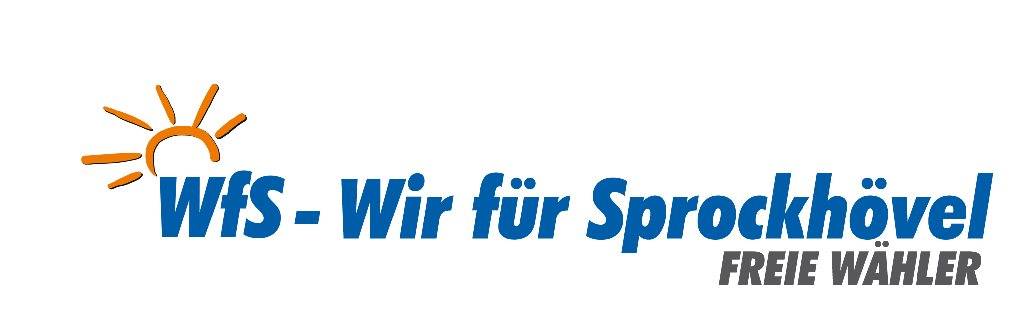 WfS - Wir für Sprockhövel